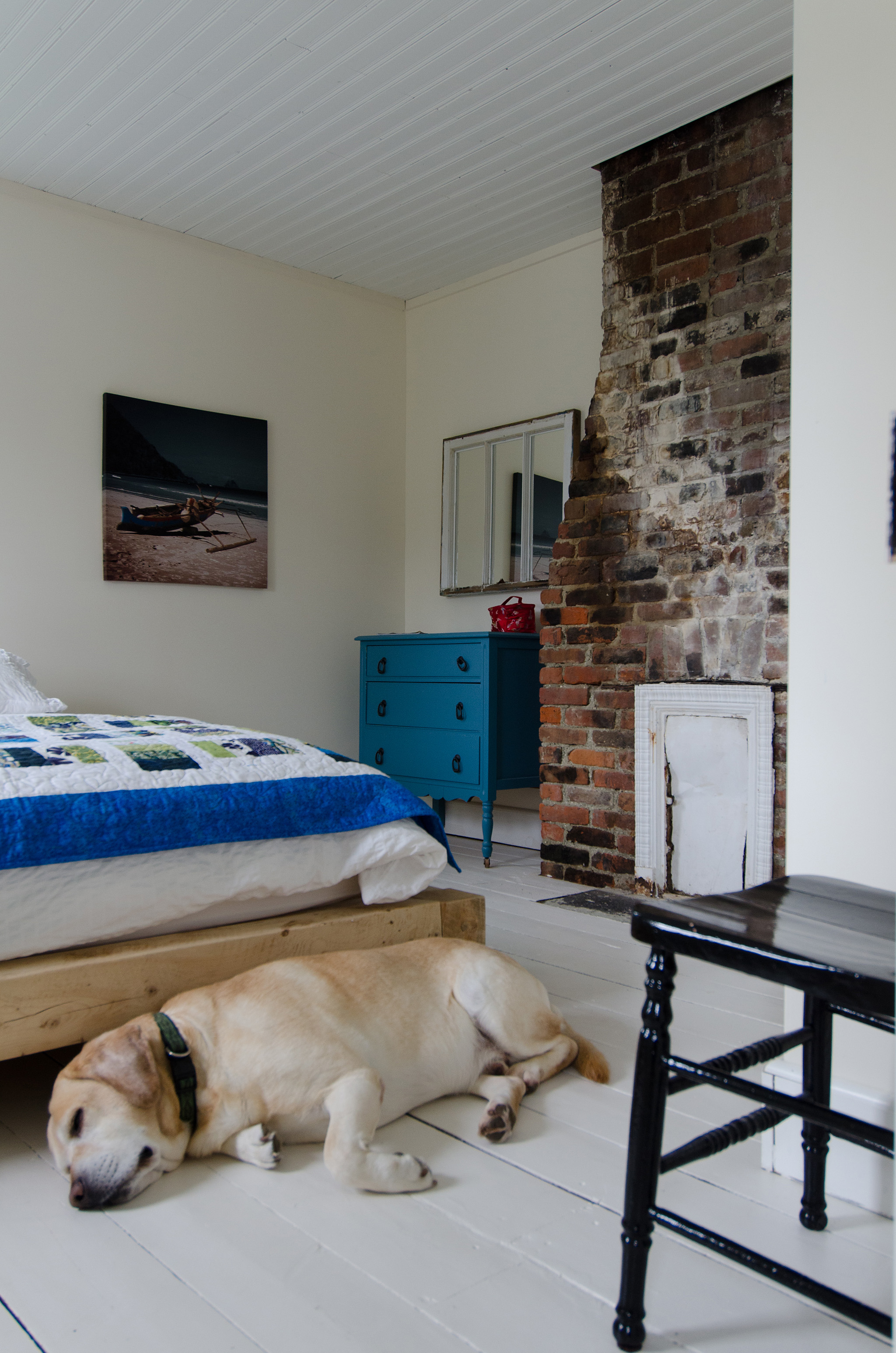 Home Tour: Brigus Heritage in the Fry House