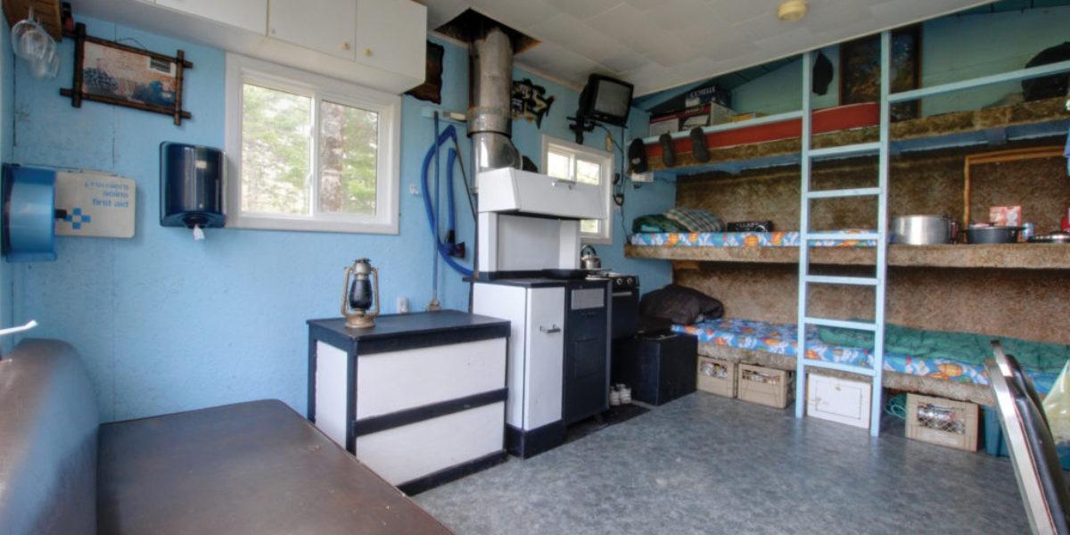 1209-cabin-Jim's Cabin 1