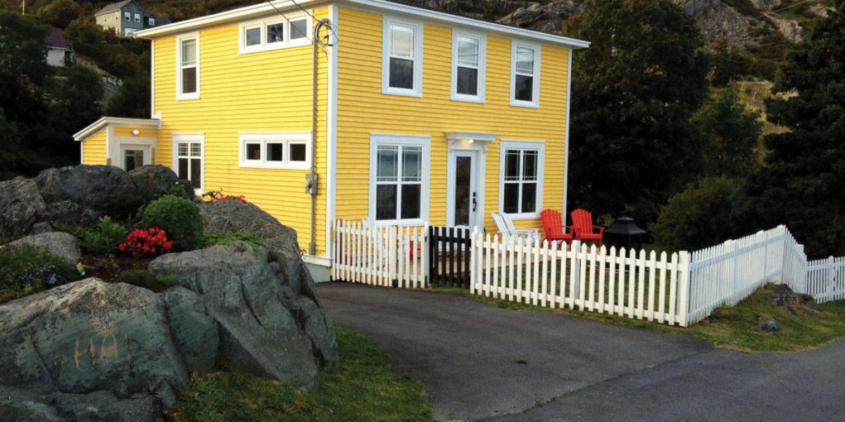 1406-Brigus-Abigail's Cottage - Copy