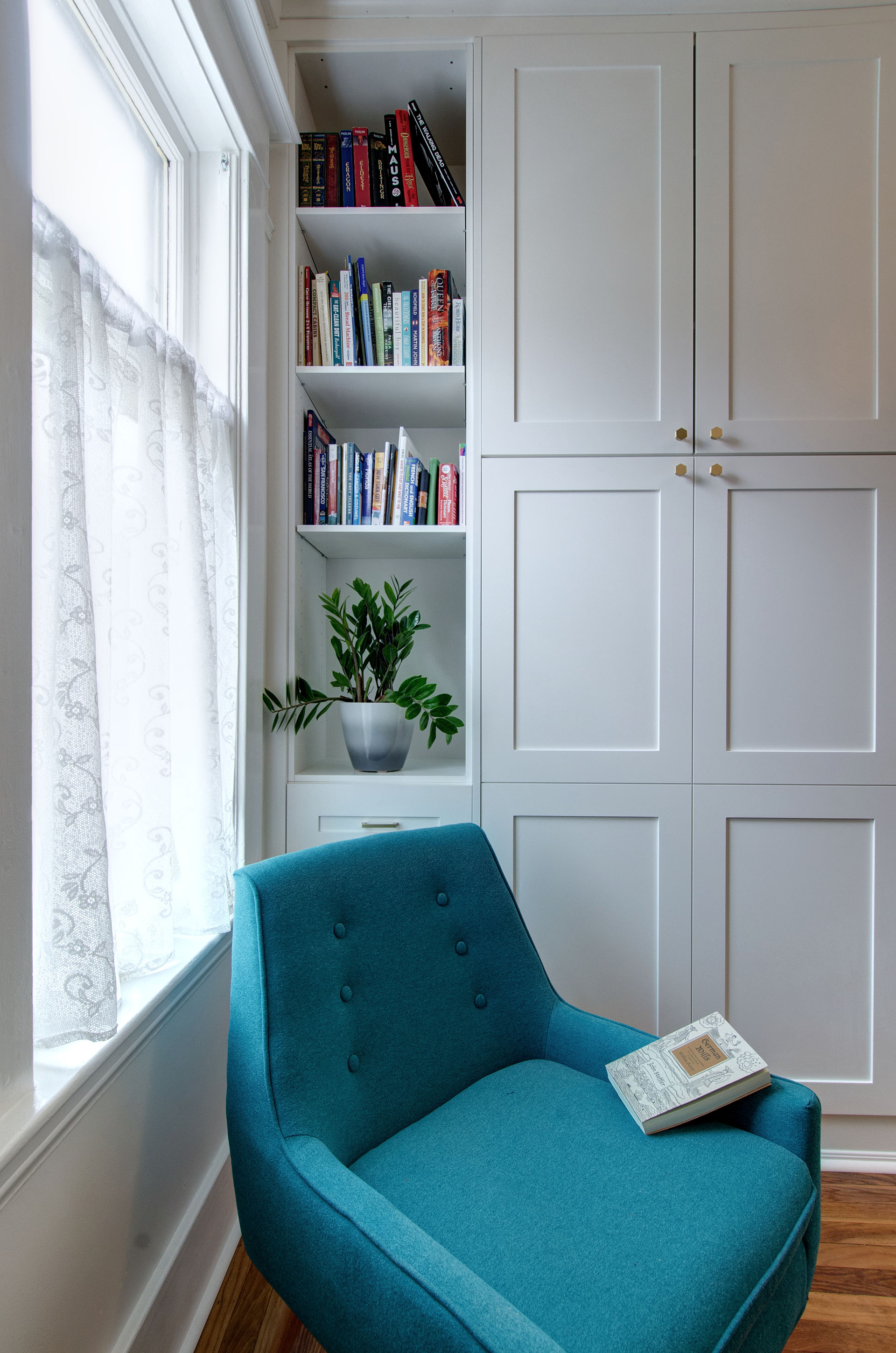 Small Space Big Idea Murphy Beds Home Cabin