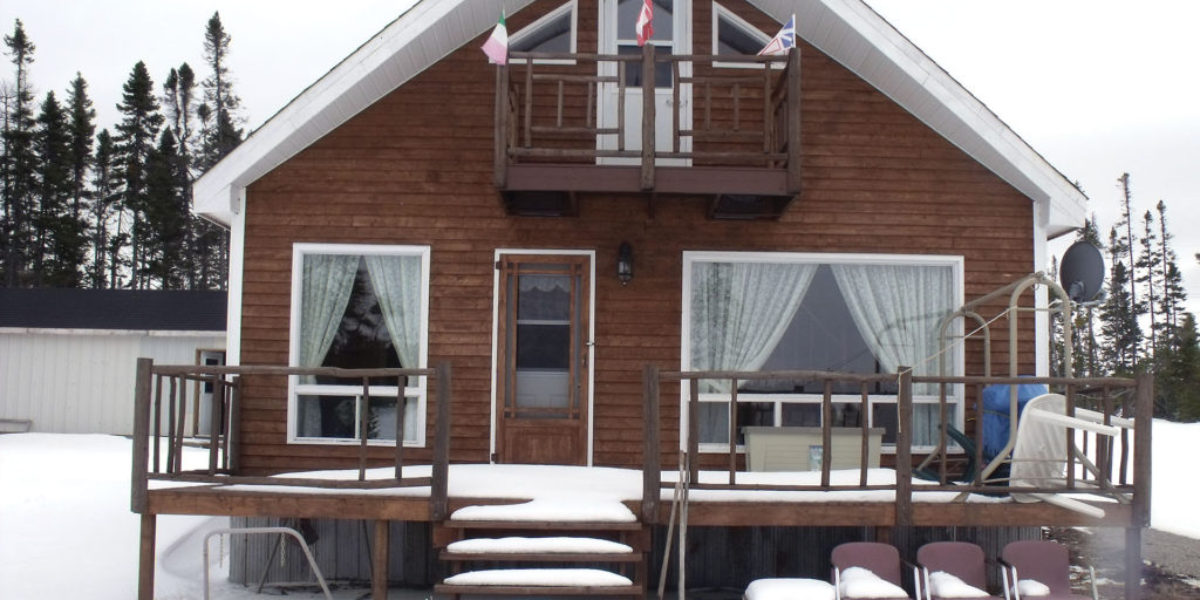 1111-cabin-Cabin winter 2