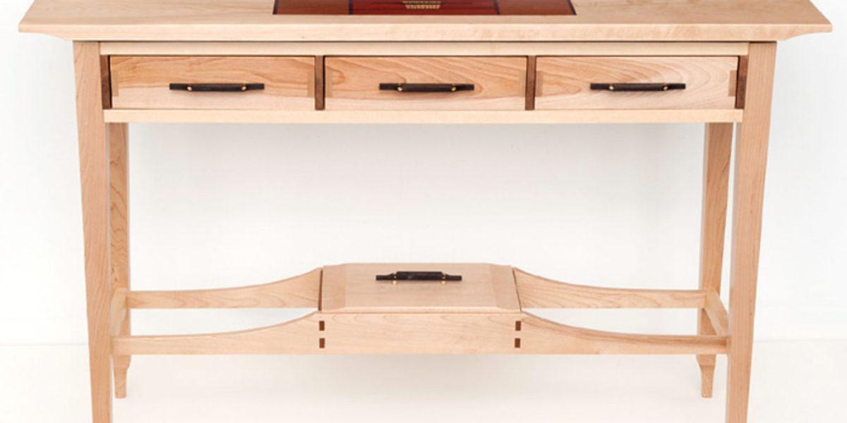 1503 Jerome desk