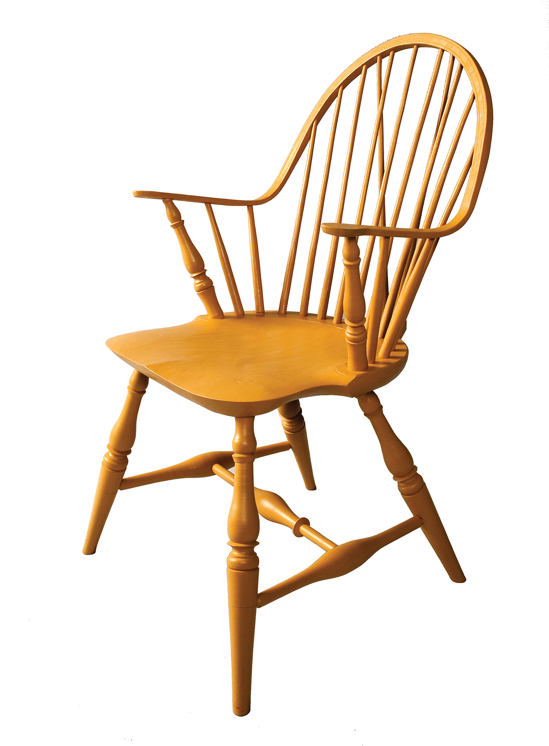 side ontario bayview sale cabinetry small chair fine chairs furniture quarter escarpment fan back for classic windsor